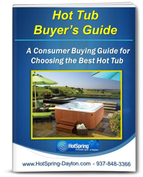 free spa buyeru0027s guide